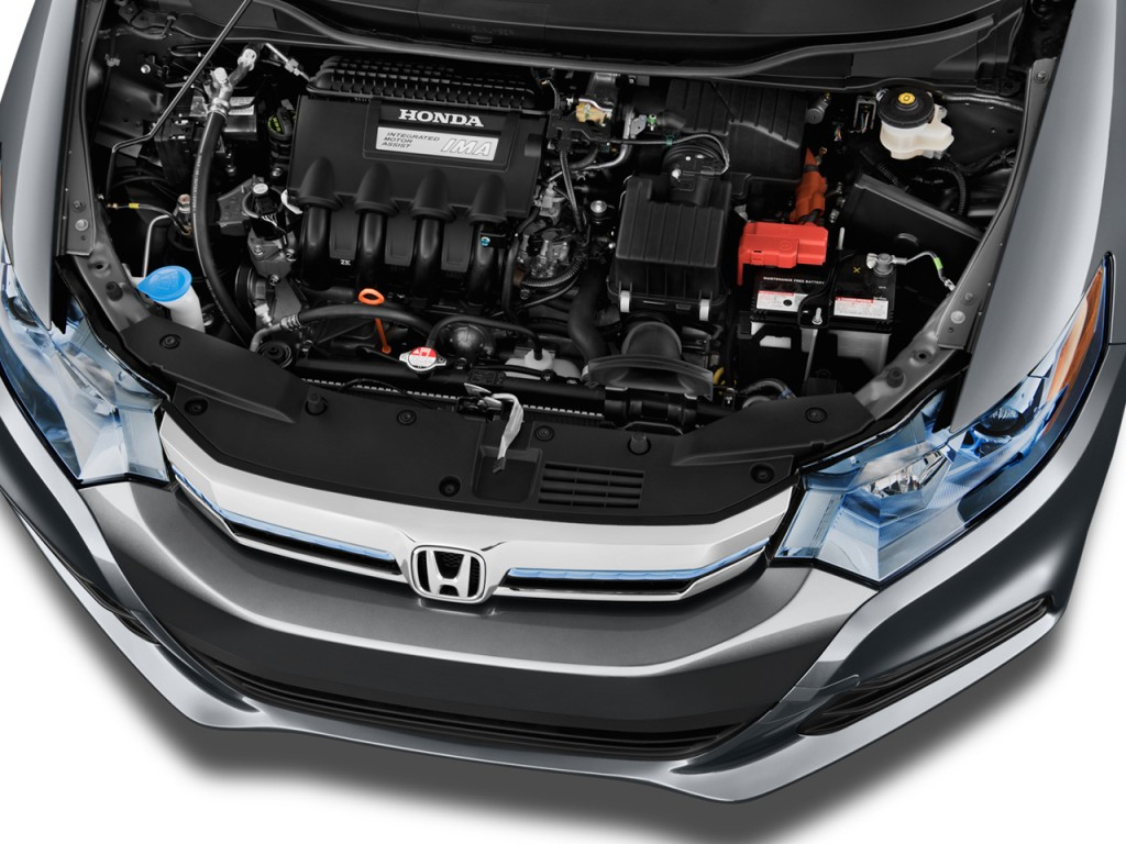 Honda Civic Si Used >> Image: 2013 Honda Insight 5dr CVT Engine, size: 1024 x 768 ...