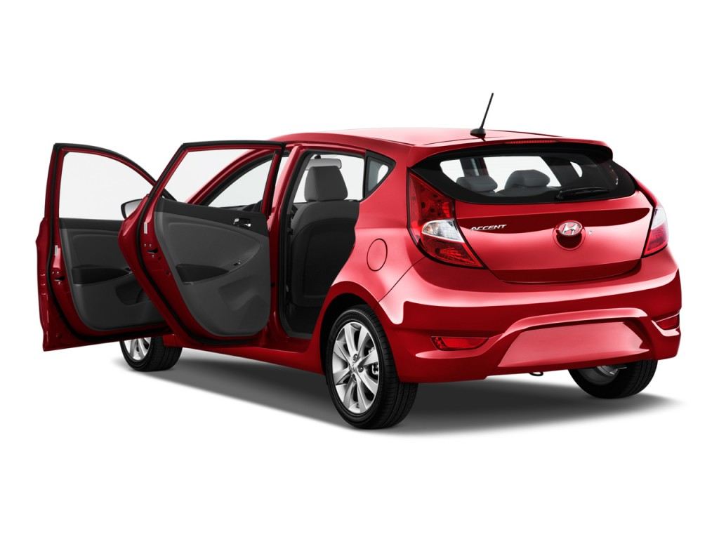 2018 Hyundai Accent Preview >> Image: 2013 Hyundai Accent 5dr HB Auto SE Open Doors, size: 1024 x 768, type: gif, posted on ...