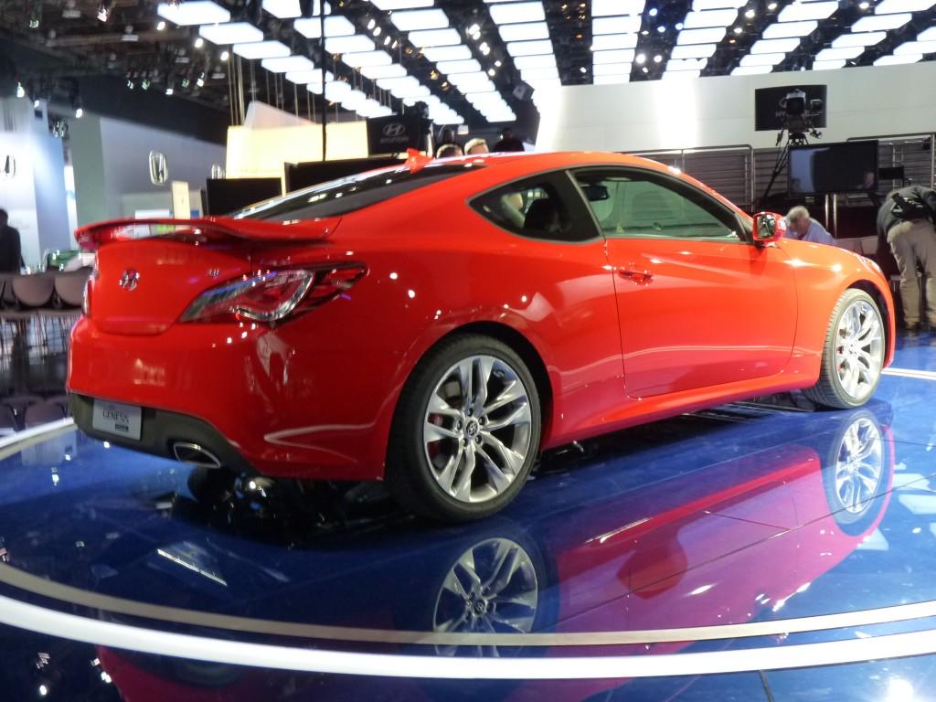 Survey: Hyundai, Subaru, Lexus Score High With Dealers
