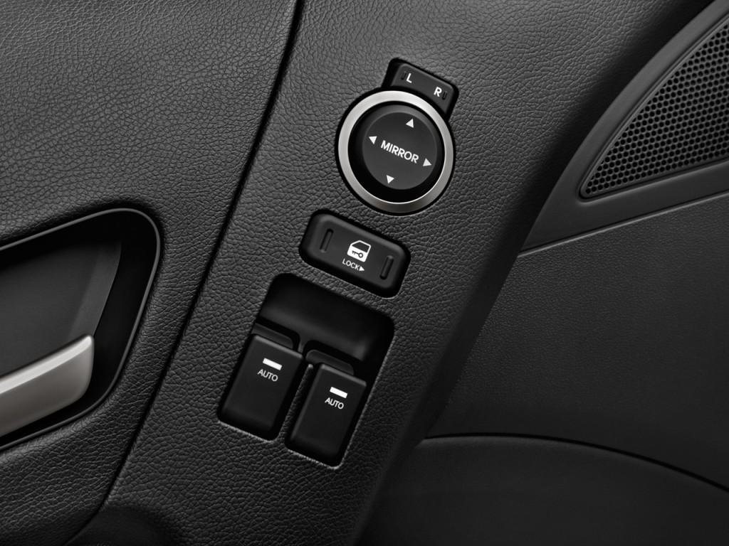 image 2013 hyundai genesis coupe 2 door i4 2 0t auto door controls size 1024 x 768 type gif. Black Bedroom Furniture Sets. Home Design Ideas