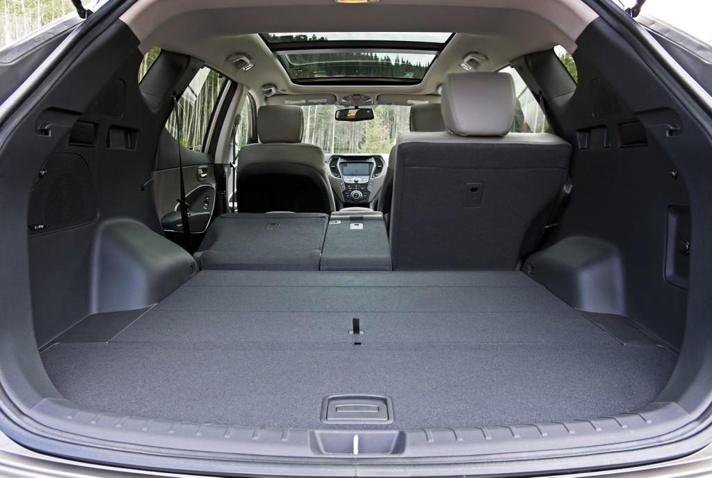 Image: 2013 Hyundai Santa Fe Sport, size: 1024 x 688, type ...