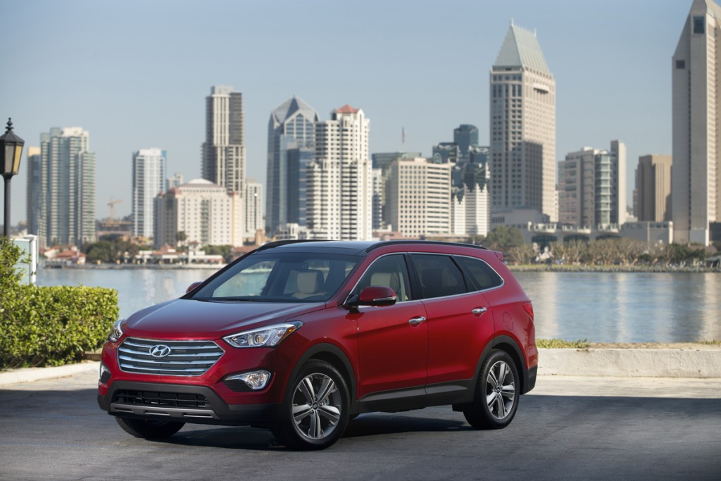 hyundai issues 55 million apology for overstating fuel economy on the south korean santa fe. Black Bedroom Furniture Sets. Home Design Ideas