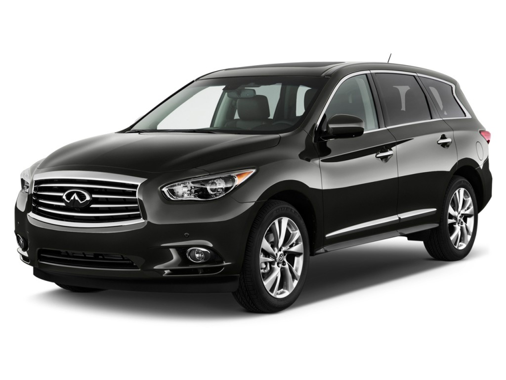 2013 infiniti jx review ratings specs prices and photos the car connection