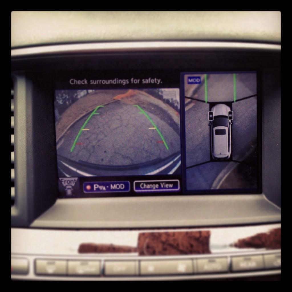 2013 Infiniti JX Six-Month Road Test