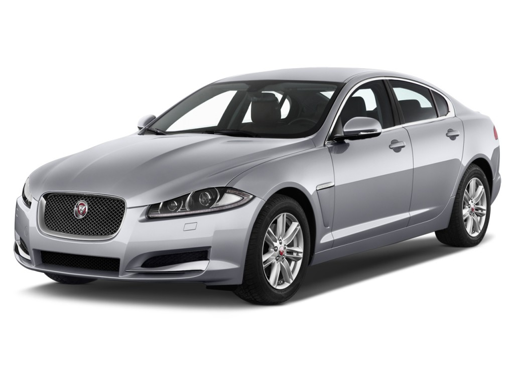 2013 Jaguar Xf Review Ratings Specs Prices And Photos The Car Connection