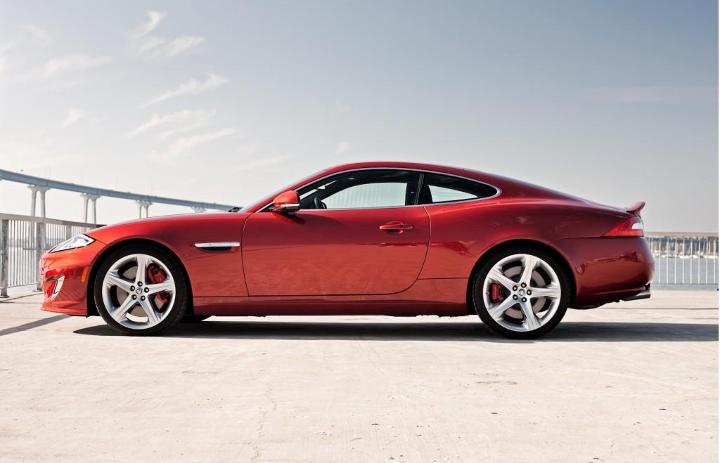2013 Jaguar Xk Review Ratings Specs Prices And Photos The Car