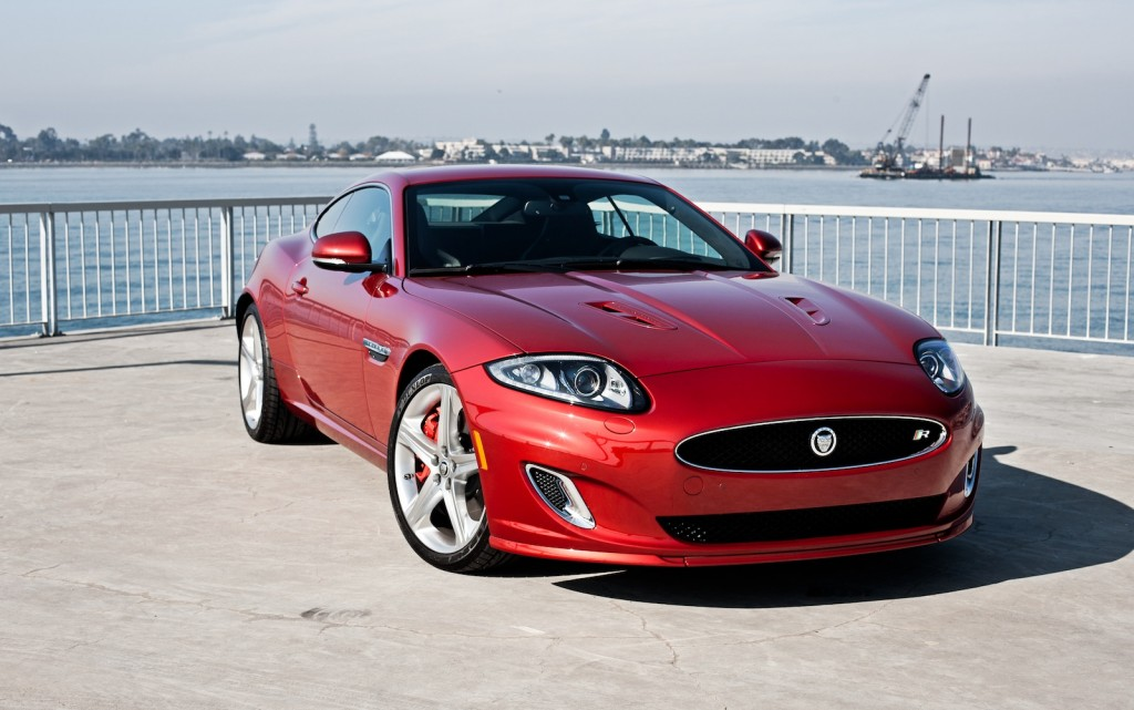 Image 2013 Jaguar Xkr Coupe Size 1024 X 641 Type Gif
