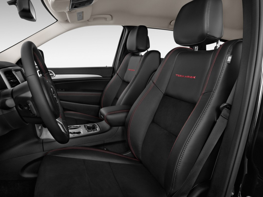image 2013 jeep grand cherokee 4wd 4 door laredo trailhawk ltd avail front seats size 1024. Black Bedroom Furniture Sets. Home Design Ideas