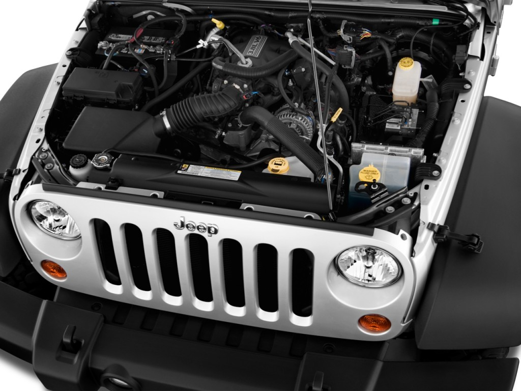 Jeep Renegade Limited >> Image: 2013 Jeep Wrangler Unlimited 4WD 4-door Rubicon ...