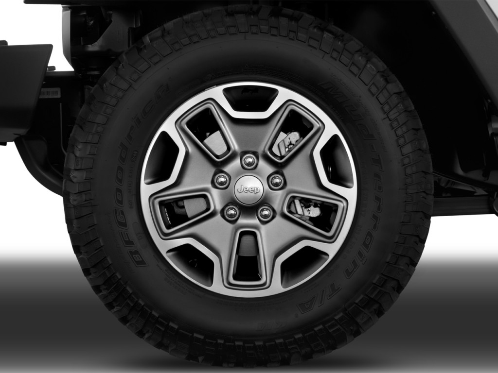 Image 2013 Jeep Wrangler Unlimited 4wd 4 Door Rubicon Wheel Cap Size 1024 X 768 Type Gif