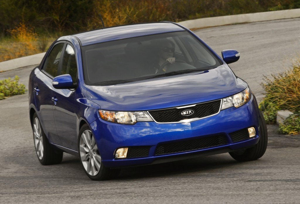 Kia recalls 508,000 vehicles over airbags that may not deploy