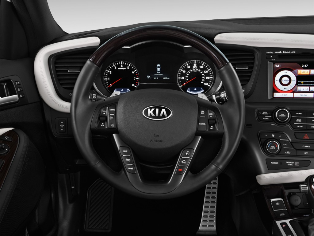 image 2013 kia optima 4 door sedan sx w limited pkg steering wheel size 1024 x 768 type gif. Black Bedroom Furniture Sets. Home Design Ideas