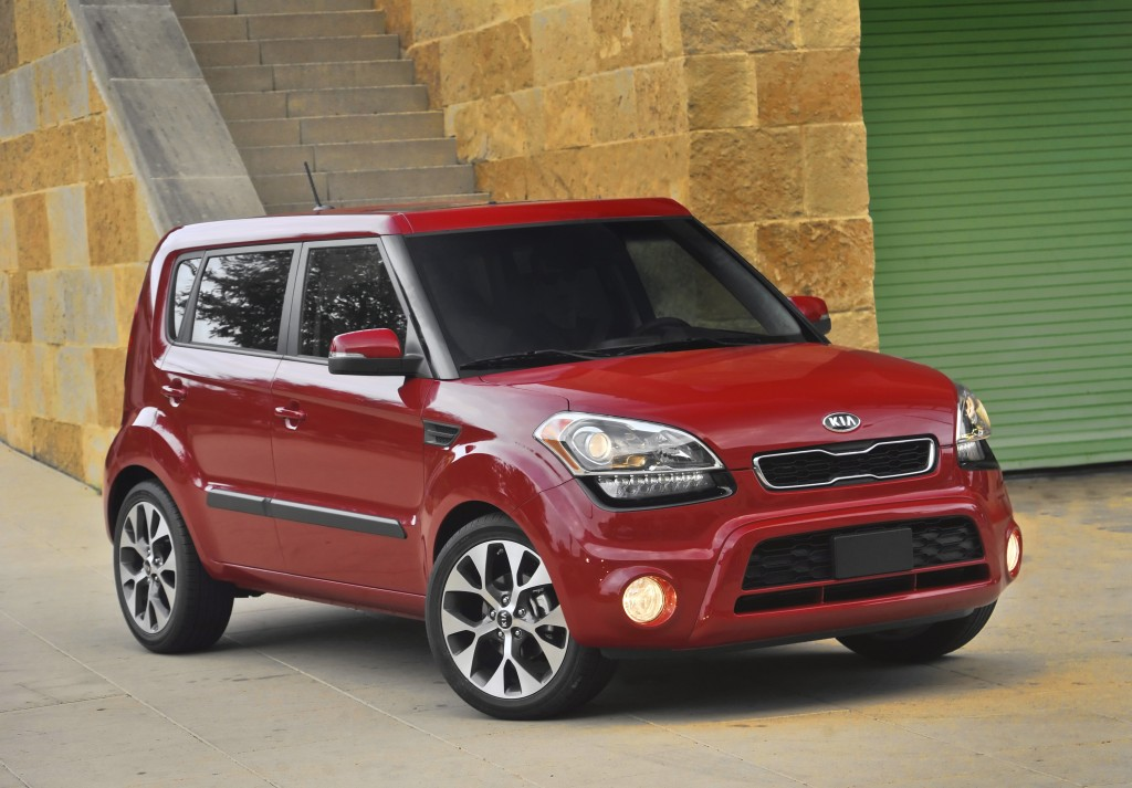2013 Kia Soul Review, Ratings, Specs, Prices, And Photos   The Car  Connection