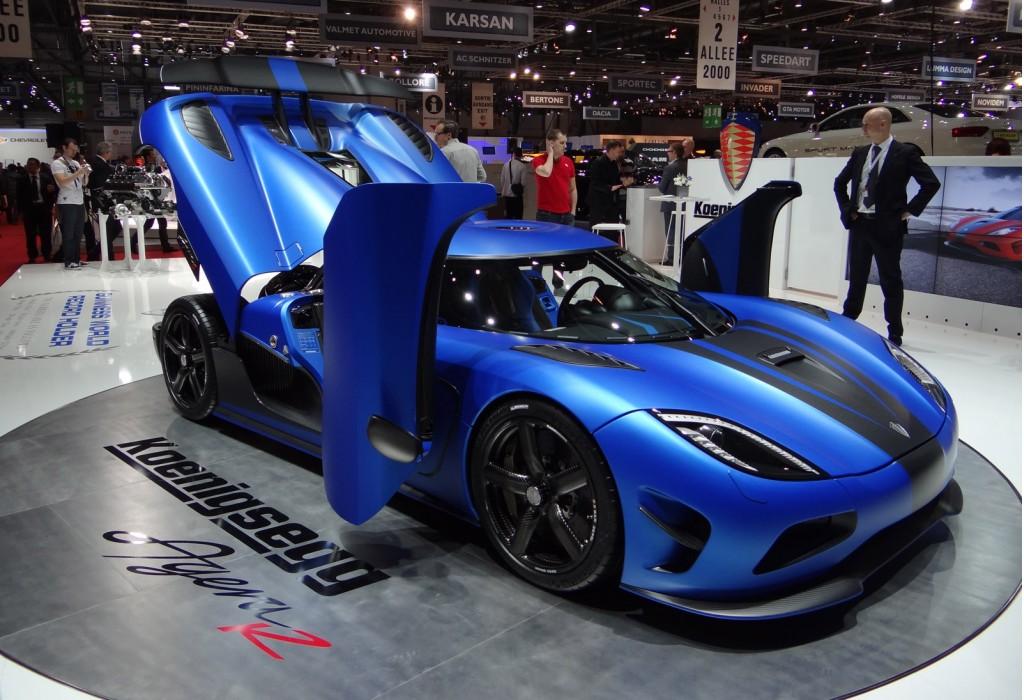 New Video Tells The Story Of Swedish Supercar Brand Koenigsegg