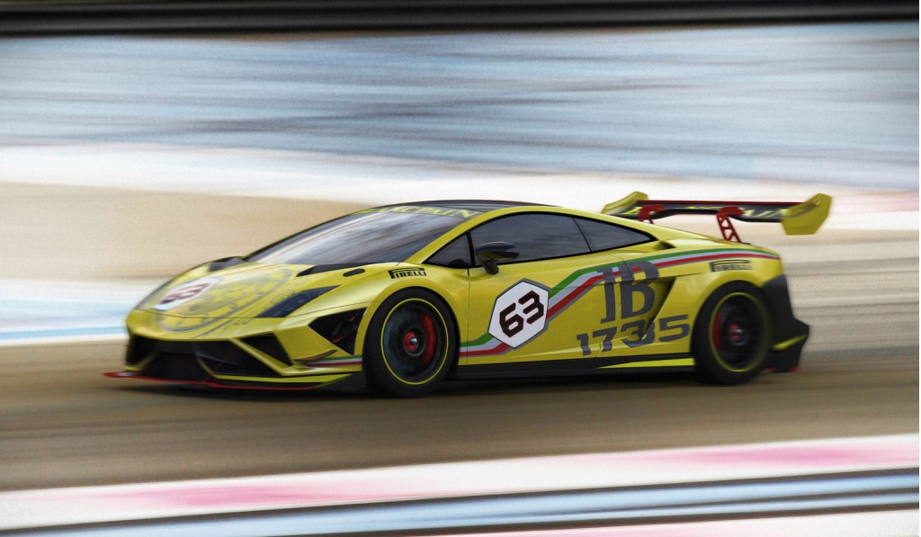 Lamborghini Names Manager For Super Trofeo Series In U S