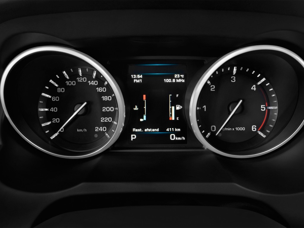 image 2013 land rover range rover evoque 2 door coupe pure plus instrument cluster size 1024. Black Bedroom Furniture Sets. Home Design Ideas