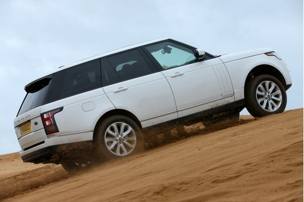 Image 2013 Land Rover Range Rover Size 1024 X 682 Type