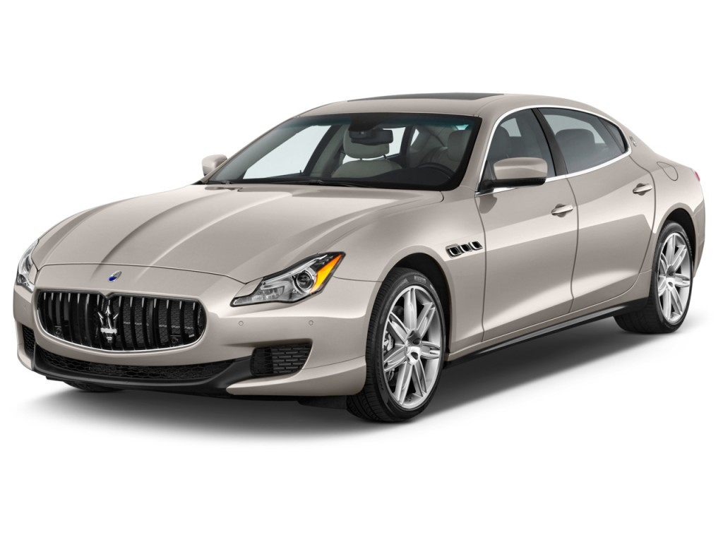 2013 maserati quattroporte review, ratings, specs, prices, and