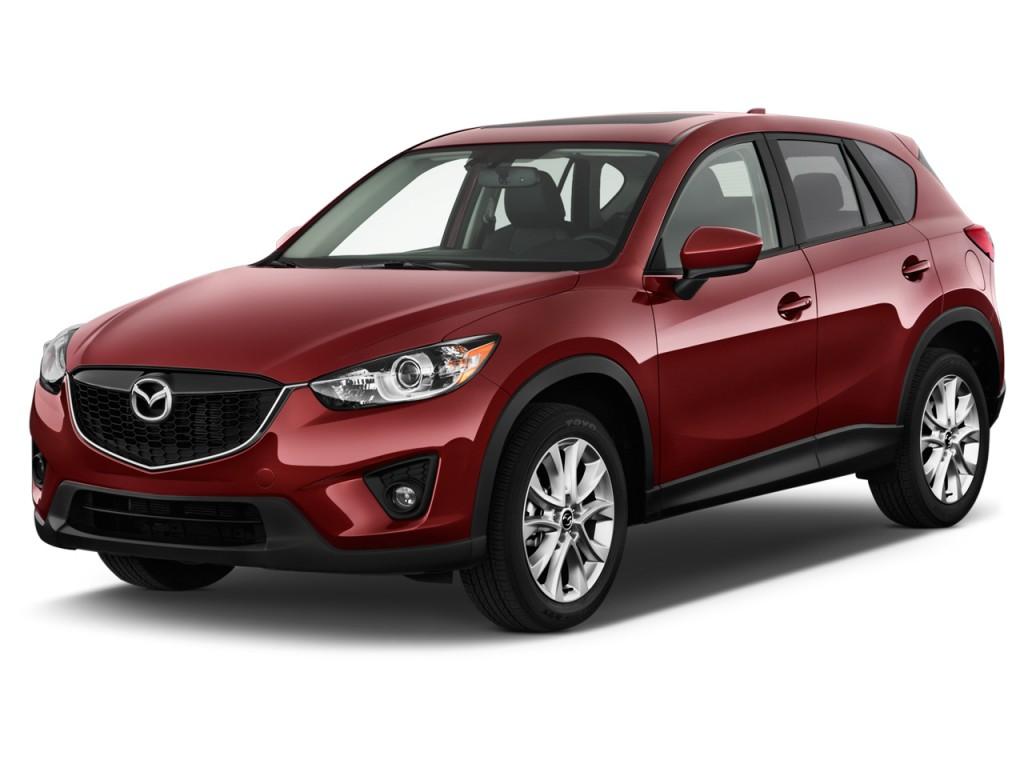 Kekurangan Mazda Cx 5 2010 Harga