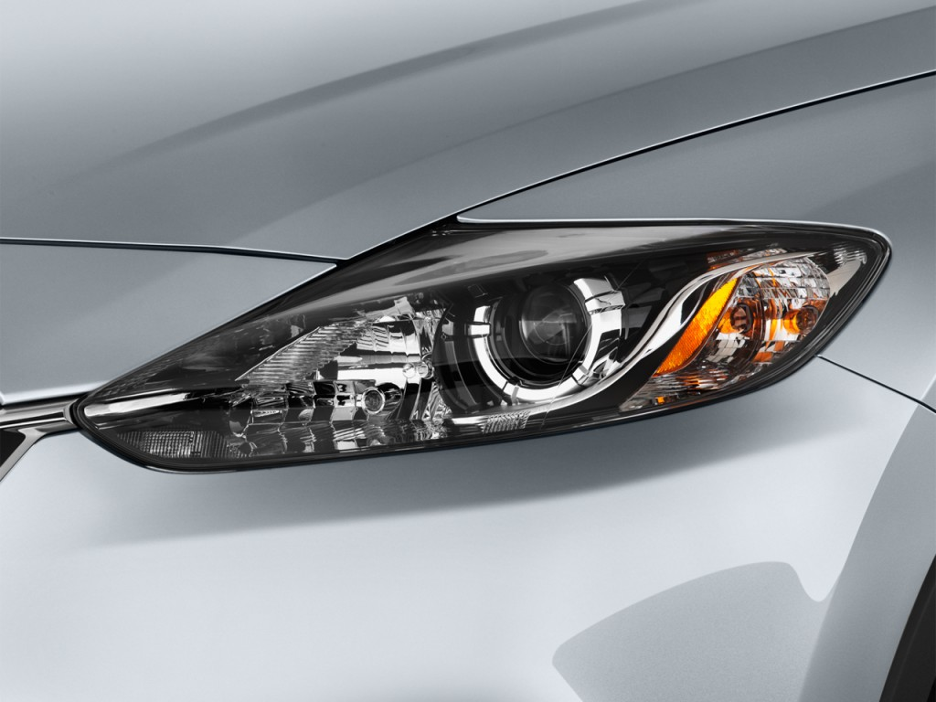 Image 2013 Mazda Cx 9 Fwd 4 Door Sport Headlight Size 1024 X 768 Type Gif Posted On