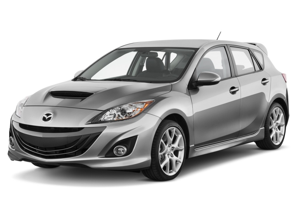 mazdaspeed 2013 engine specs