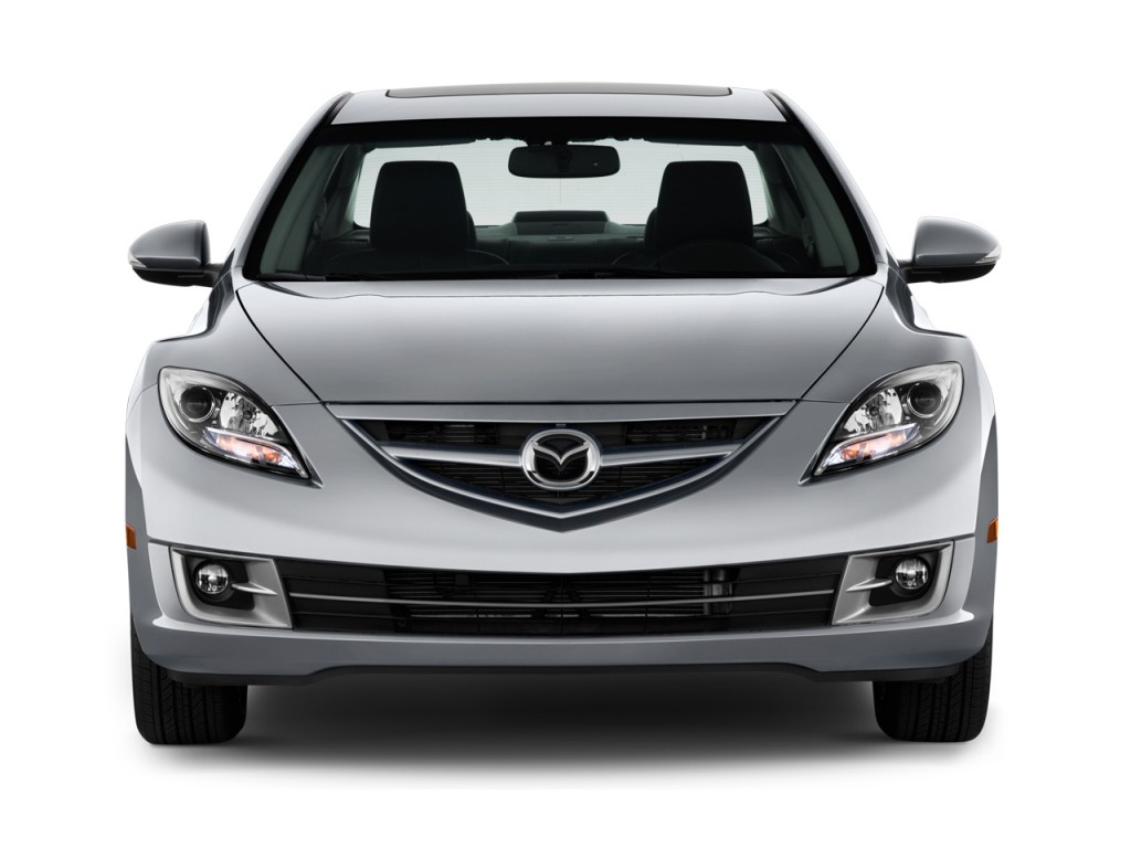 image 2013 mazda mazda6 4 door sedan auto i grand touring. Black Bedroom Furniture Sets. Home Design Ideas
