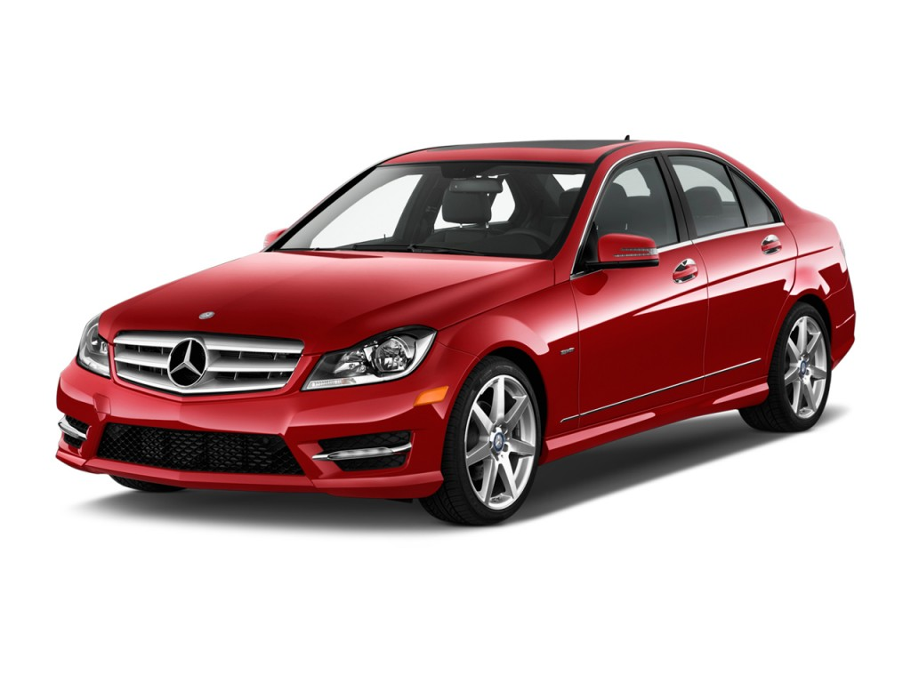 image 2013 mercedes benz c class 4 door sedan c250 sport
