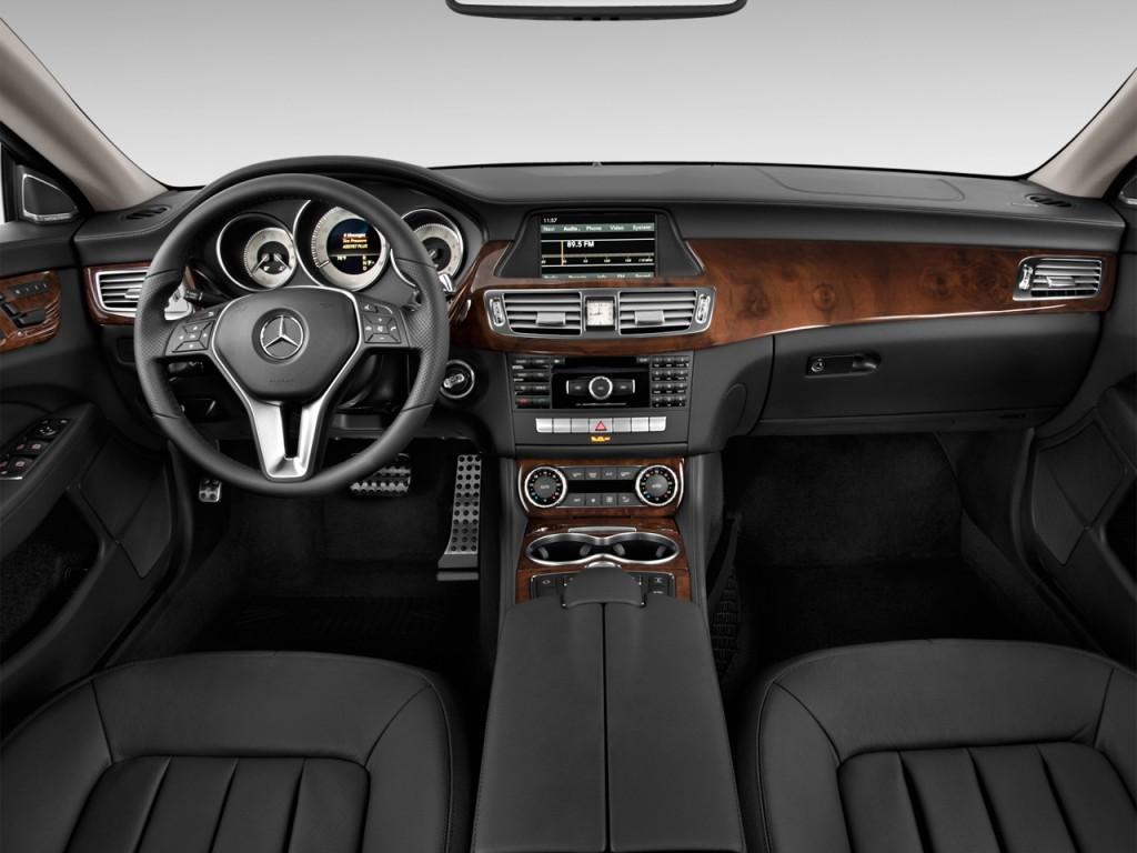 image 2013 mercedes benz cls class 4 door sedan cls550 rwd dashboard size 1024 x 768 type. Black Bedroom Furniture Sets. Home Design Ideas