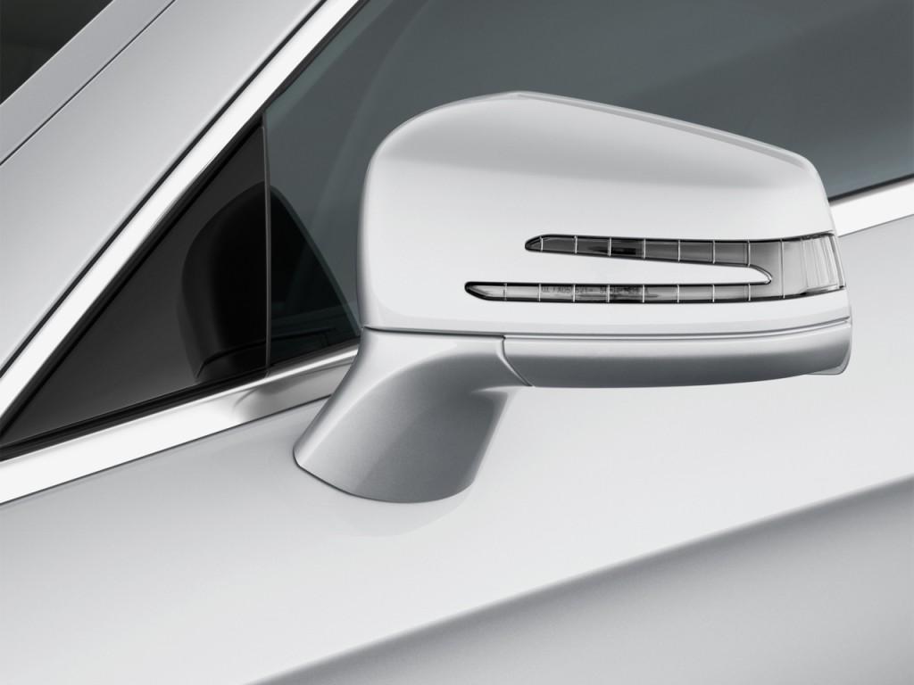 image 2013 mercedes benz cls class 4 door sedan cls550 rwd mirror size 1024 x 768 type gif. Black Bedroom Furniture Sets. Home Design Ideas