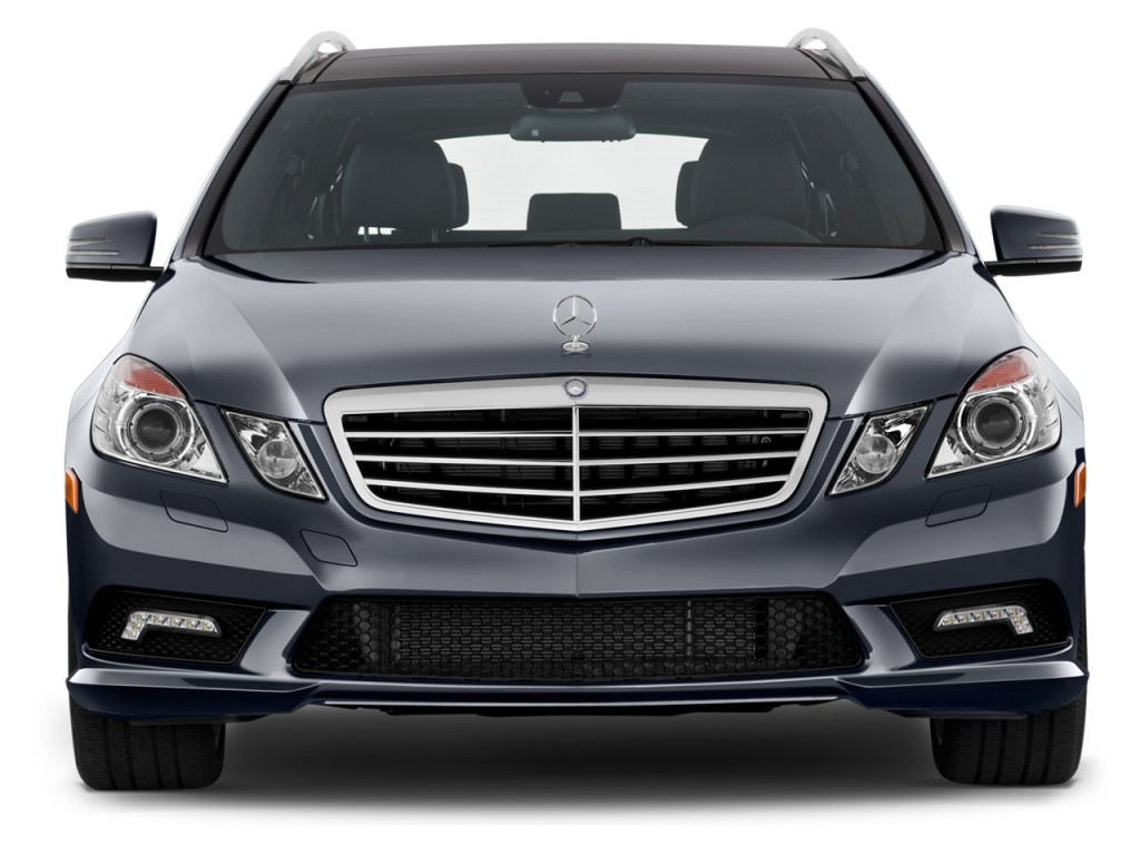 Image 2013 Mercedes Benz E Class 4 Door Wagon E350 Luxury