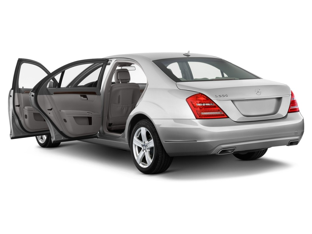 image 2013 mercedes benz s class 4 door sedan s550 rwd. Black Bedroom Furniture Sets. Home Design Ideas