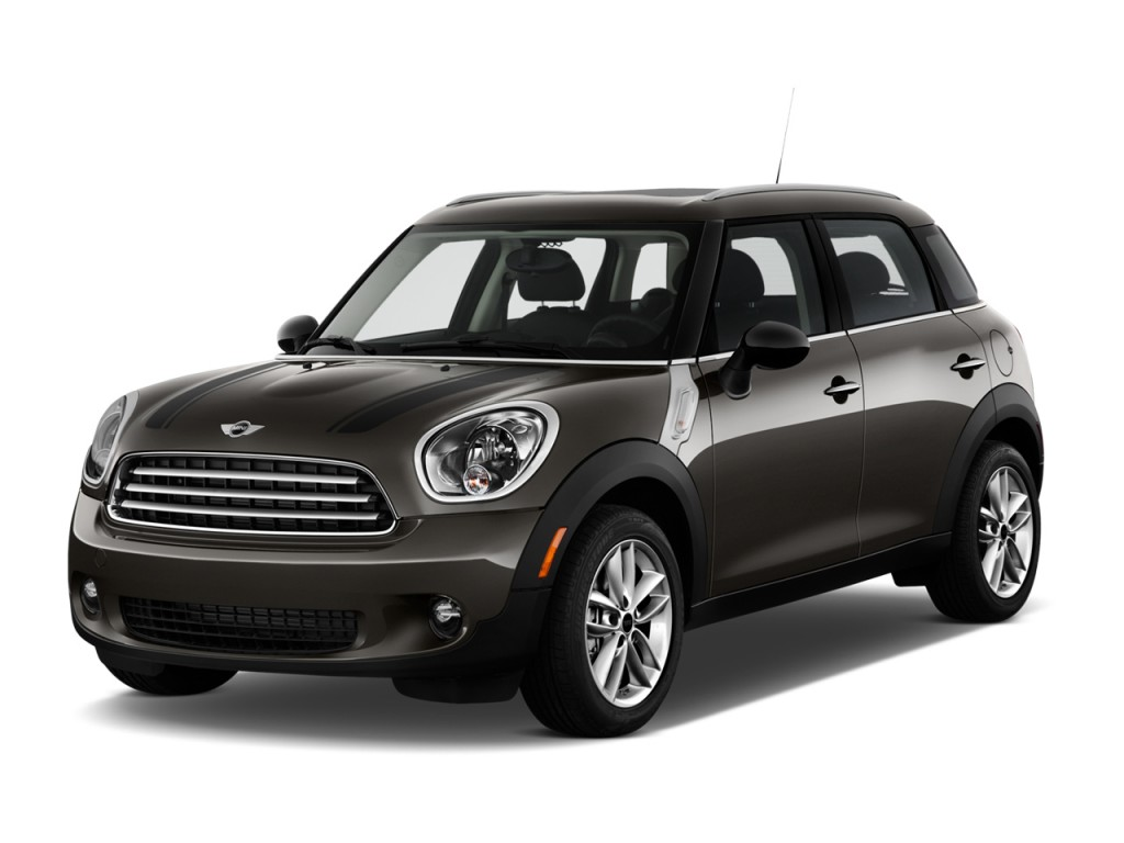2013 Mini Cooper Countryman Review Ratings Specs Prices And