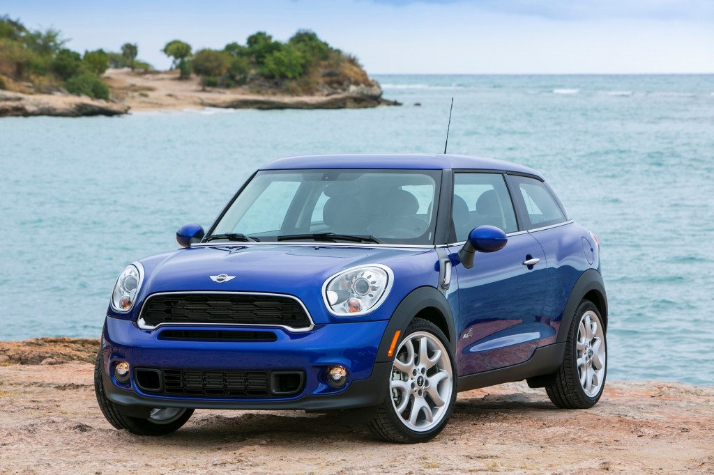 image 2013 mini cooper s paceman all4 size 1024 x 682 type gif posted on february 13. Black Bedroom Furniture Sets. Home Design Ideas