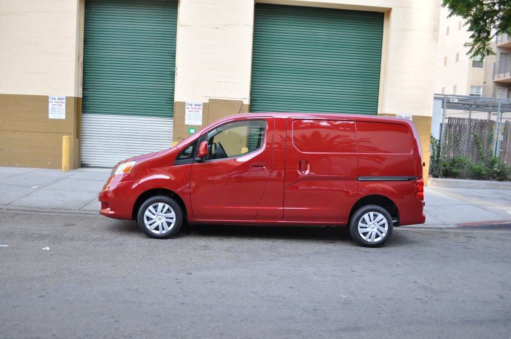 image 2013 nissan nv200 size 1024 x 680 type gif posted on june 26 2013 4 06 pm the. Black Bedroom Furniture Sets. Home Design Ideas