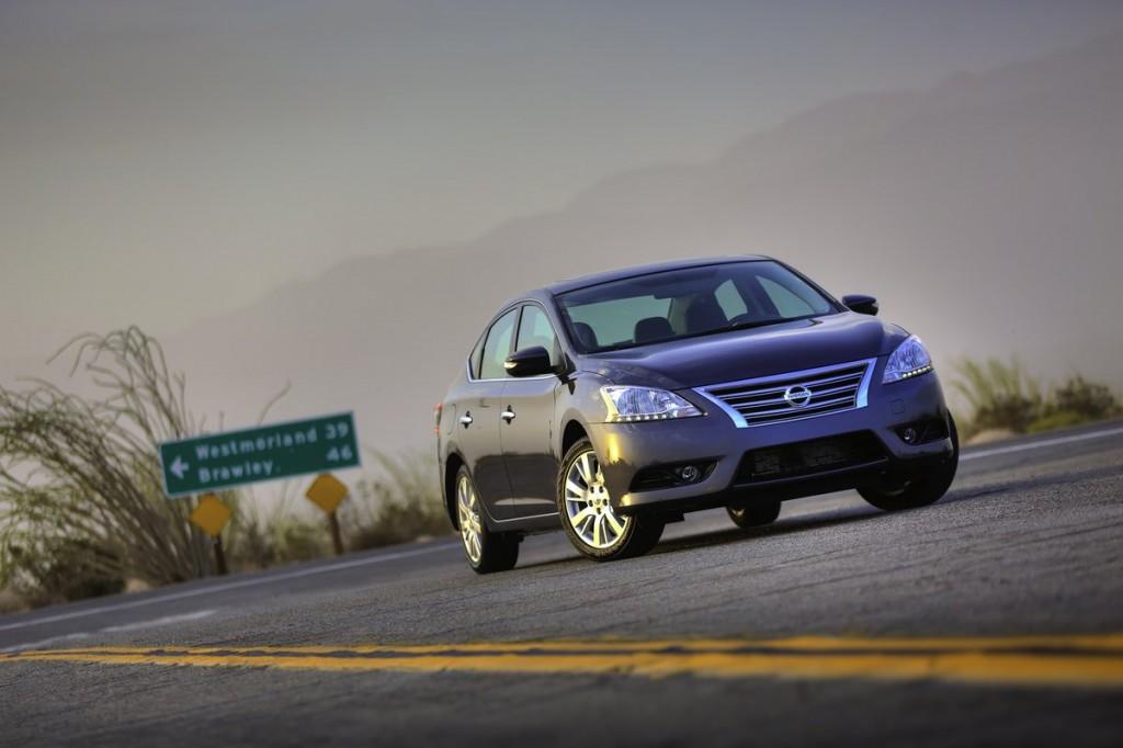 2013 Nissan Sentra Driven, BMW Recall, Tesla Dealership Woes: Car News Headlines