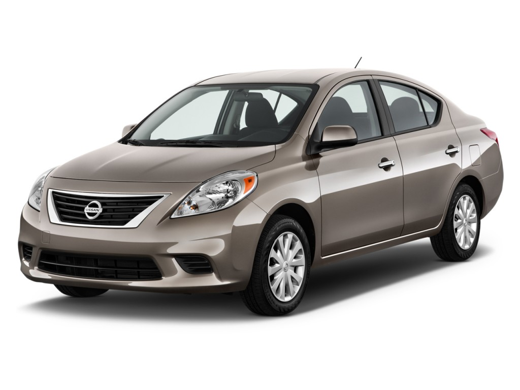 Marvelous 2013 Nissan Versa Review, Ratings, Specs, Prices, And Photos   The Car  Connection