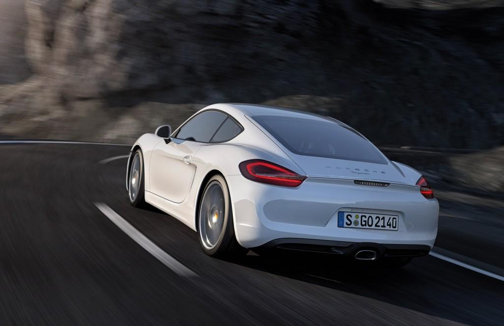 f94f9f51 2014 Mercedes-Benz CLA45 AMG, Porsche Cayman: Motor Authority's Best ...