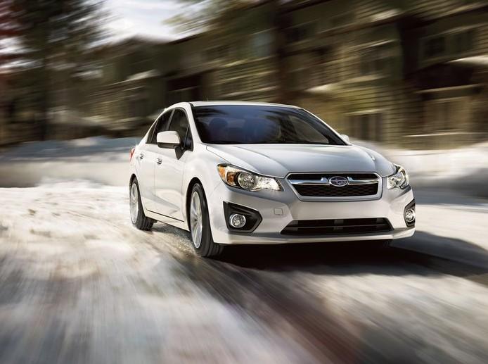 Subaru recalls 100,000 Forester, Impreza, Legacy, Outback vehicles over fire hazard