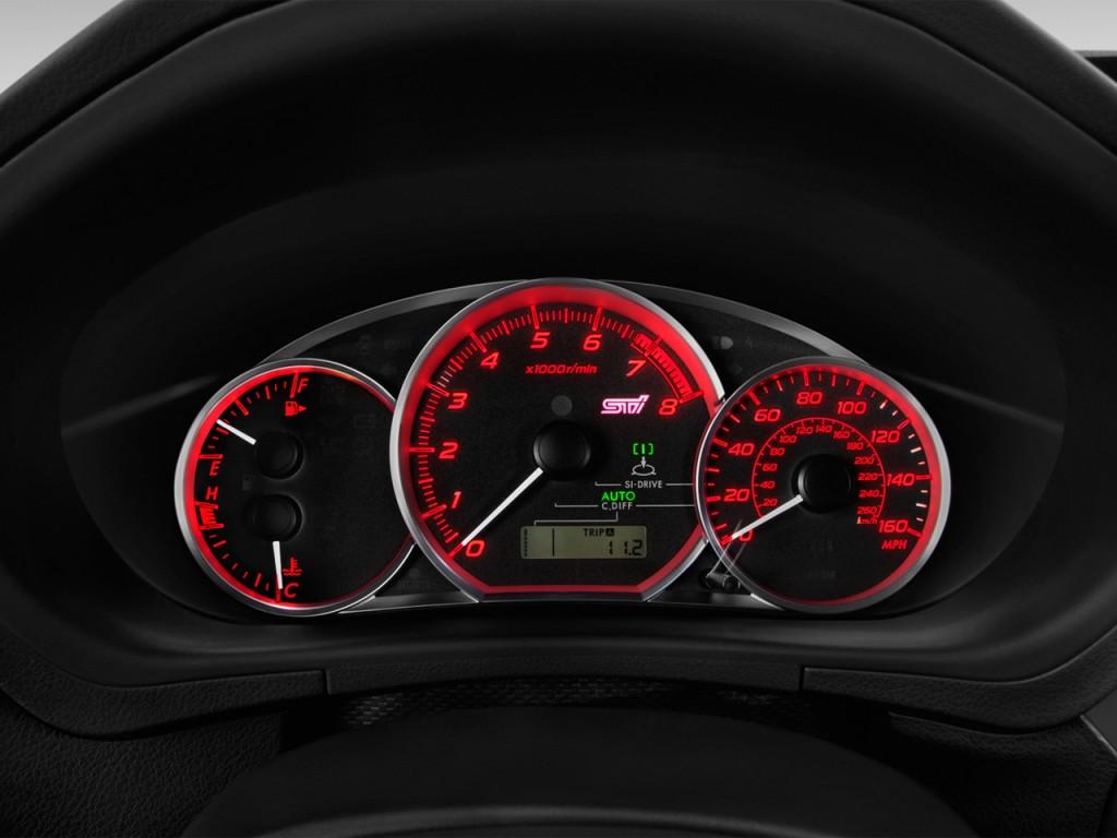 Image Subaru Impreza Wrx Sti Door Man Wrx Sti Instrument