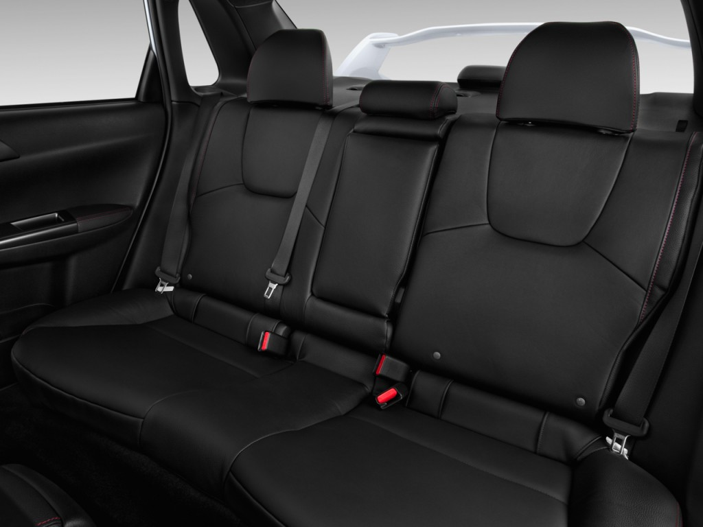 image 2013 subaru impreza wrx sti 4 door man wrx sti rear seats size 1024 x 768 type gif. Black Bedroom Furniture Sets. Home Design Ideas