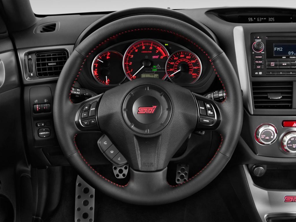 steering subaru sti wrx wheel impreza 5dr