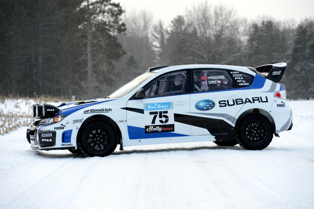 Image: 2013 Subaru Rally Team USA WRX STI rally car, size: 1024 x 681, type: gif, posted on