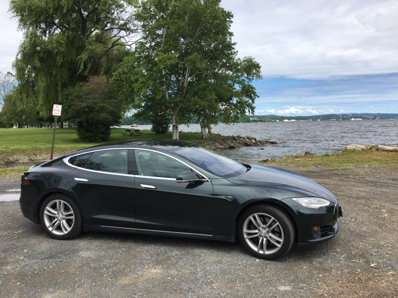 Life With Tesla Model S The Challenges Of Selling Her At Last