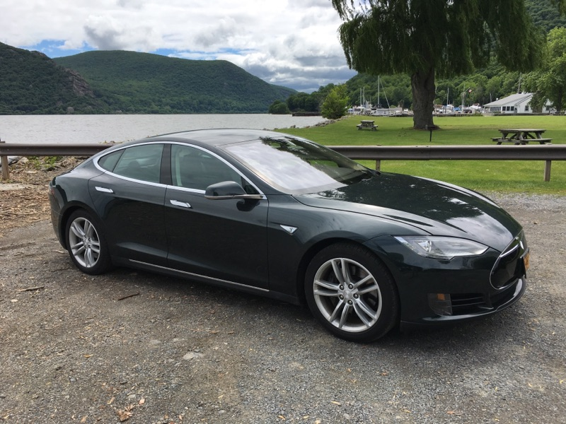 Life With Tesla Model S Beware Extended Service Agreement Fine Print
