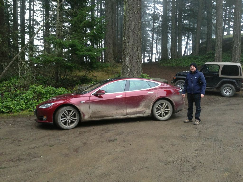 Plug-in Electric Car Sales In Canada, Feb 2015: Tesla May ...