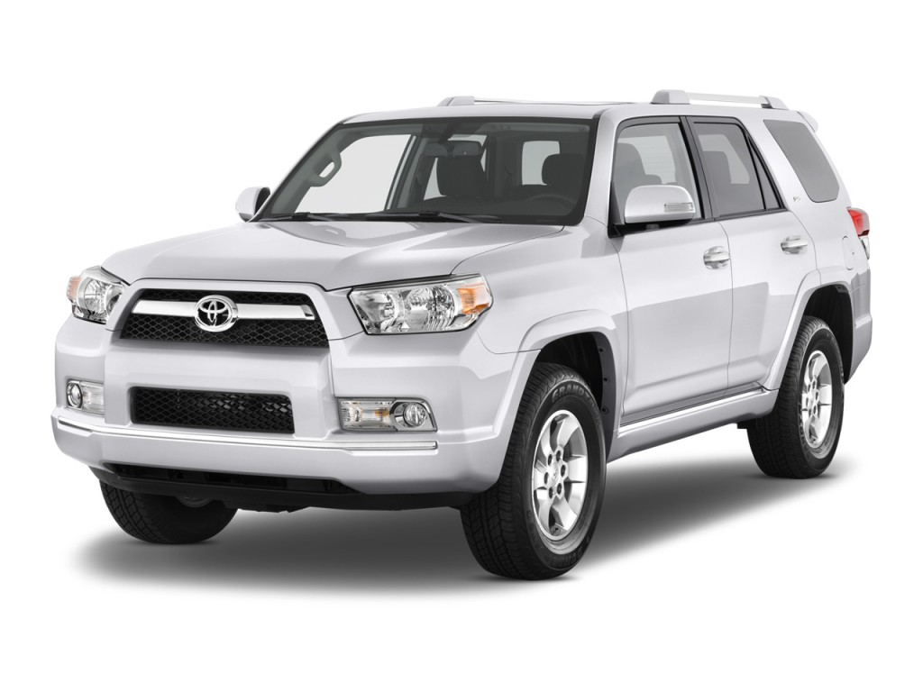 2013 Toyota 4Runner Review, Ratings, Specs, Prices, And Photos   The Car  Connection