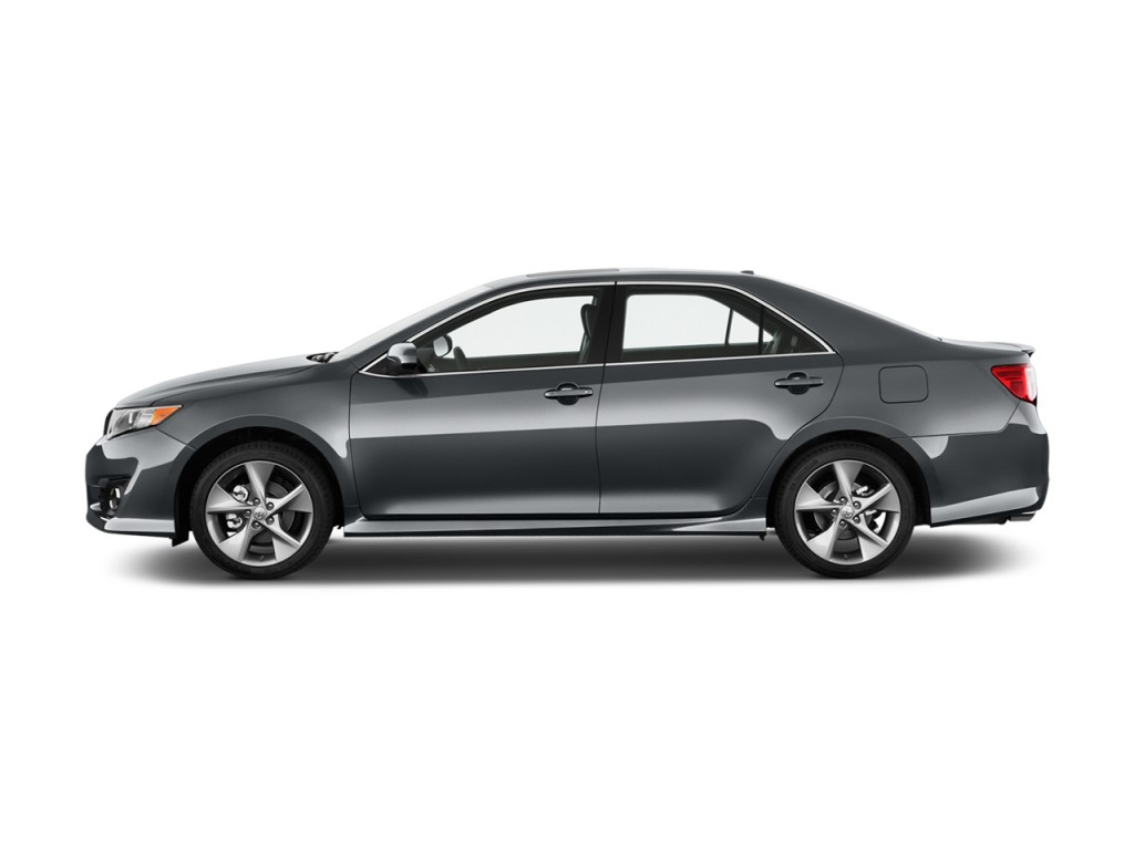 Image 2013 Toyota Camry 4 Door Sedan I4 Auto Se Natl
