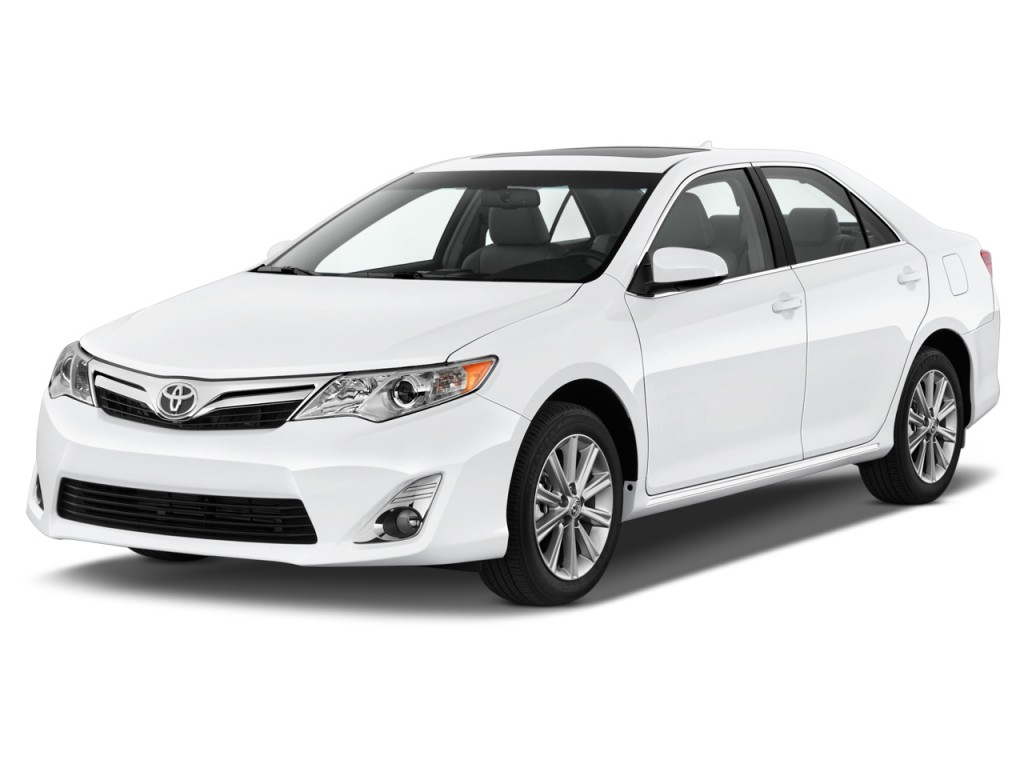 2013 Toyota Camry Review, Ratings, Specs, Prices, And Photos   The Car  Connection