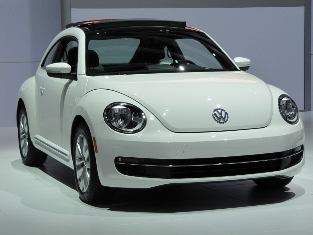 image 2013 volkswagen beetle tdi chicago auto show feb 2012 size 1024 x 768 type gif. Black Bedroom Furniture Sets. Home Design Ideas