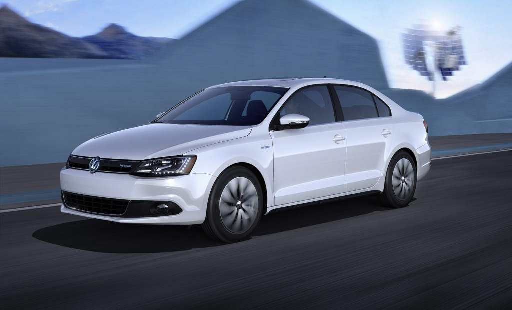 Volkswagen Jetta Hybrid What Do You Want To Know